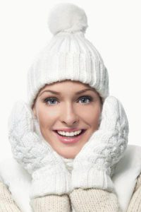 Proč požadujete údaje péči o pleť v zimním období