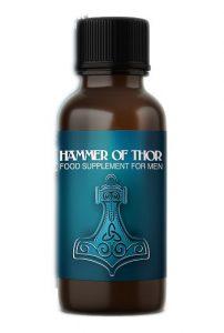 Hammer of Thor - účinky - zkušenosti - funguje