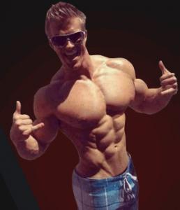 Muscleg - cena - prodej