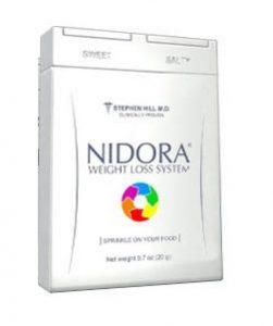 Nidora - účinky - zkušenosti - funguje
