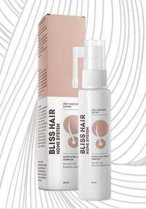 Bliss hair - účinky - zkušenosti - funguje