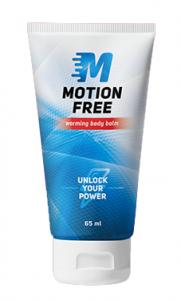 Motion Free - účinky - zkušenosti – funguje