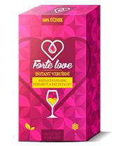 Forte Love - účinky - zkušenosti - funguje