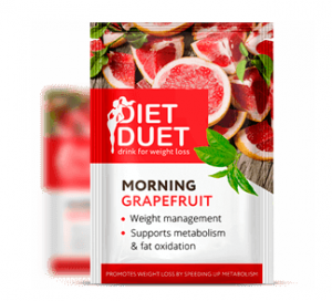 Diet Duet - účinky - složení - zkušenosti - funguje