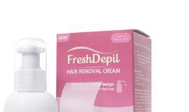 FreshDepil - recenze - cena - diskuze - lékárna - kde koupit - krém