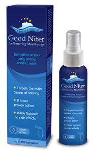 Good Niter - recenze - cena - diskuze - lékárna - kde koupit - sprej