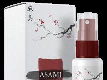 Asami - recenze - cena - diskuze - lékárna - kde koupit