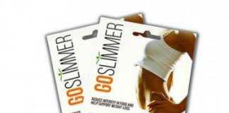 GoSlimmer - diskuze - recenze - cena - lékárna - kde koupit