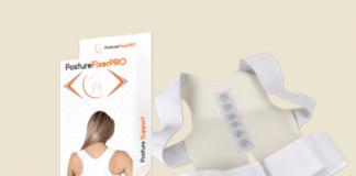 PostureFixerPro - recenze - cena - diskuze - lékárna - kde koupit