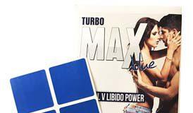 TurboMax - recenze - diskuze - kde koupit - cena - lékárna