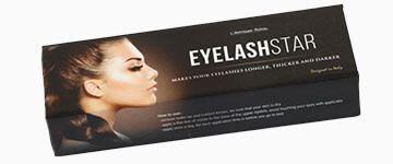 Eyelash Star - účinky - zkušenosti - funguje