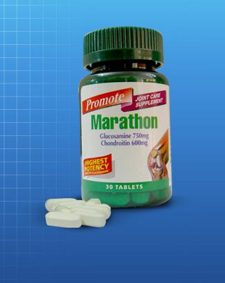Marathon - účinky - zkušenosti - funguje