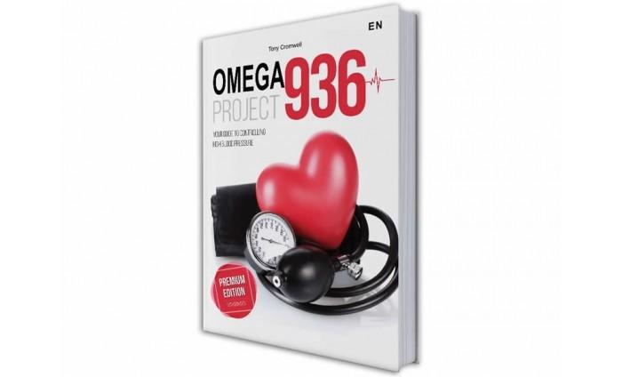 Omega 936 Project - účinky - zkušenosti