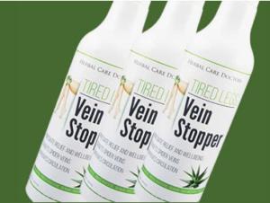 Vein Stopper - cena - recenze- lékárna - kde koupit - diskuze