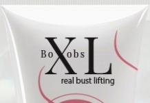Boobs XL – recenze – cena – diskuze – lékárna – kde koupit
