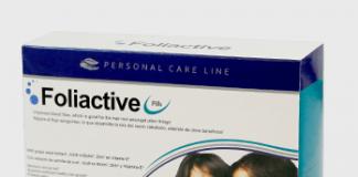Foliactive pilulky – recenze – cena – diskuze – lékárna – kde koupit