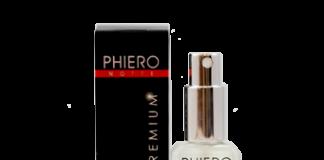 Phiero Premium - recenze - cena - diskuze - kde koupit