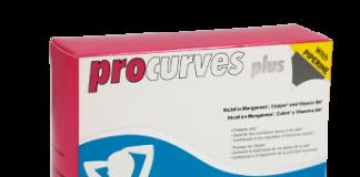 Procurves Plus - recenze - cena - diskuze - lékárna - kde koupit