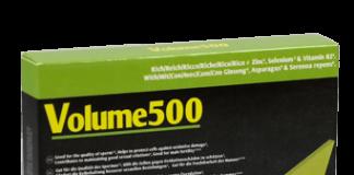 Volume500 - recenze - cena - diskuze - lékárna - kde koupit