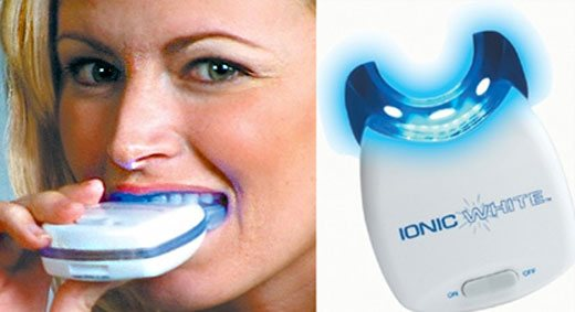 Ionic White - kde koupit - heureka - lékárna - prodejna