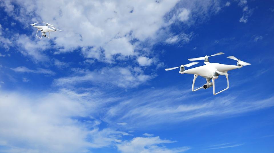 Empire Drone - kde koupit - heureka - prodejna