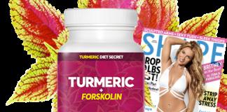 Turmeric Forskolin - recenze - cena - diskuze - názory - lékárna - kde koupit