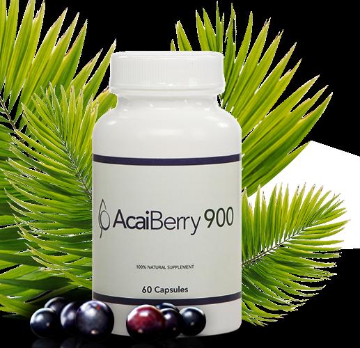 Acaiberry 900 - recenze - cena - diskuze - názory - lékárna - kde koupit