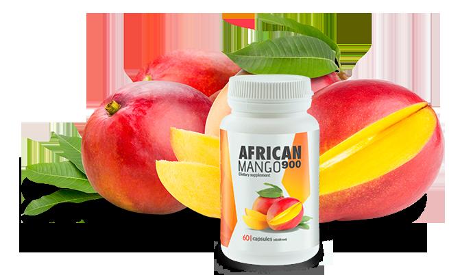 African Mango900 - účinky - zkušenosti - funguje - názory