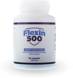 Flexin500 - účinky - zkušenosti - funguje - názory