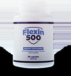 Flexin500 - recenze - cena - diskuze - názory - lékárna - kde koupit