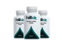 Follixin - recenze - cena - diskuze - názory - lékárna - kde koupit