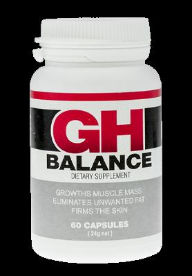 Gh Balance - účinky - zkušenosti - funguje - názory