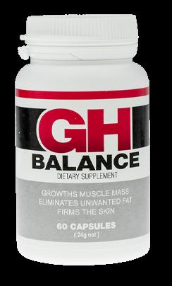 Gh Balance - recenze - cena - diskuze - názory - lékárna - kde koupit