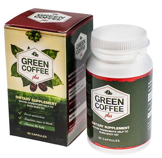 Green Coffee Plus - účinky - zkušenosti - funguje - názory