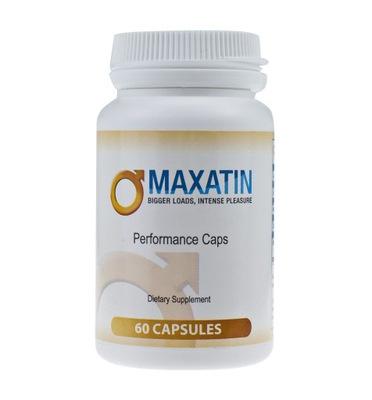 Maxatin - účinky - zkušenosti - funguje - názory