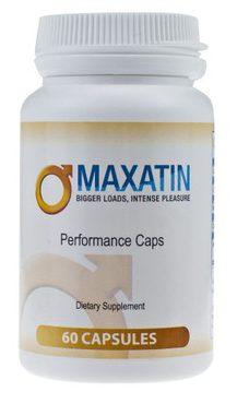 Maxatin - recenze - cena - diskuze - názory - lékárna - kde koupit