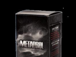 Metadrol - recenze - cena - diskuze - názory - lékárna - kde koupit