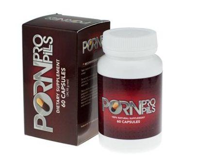 PornPro Pills - recenze - cena - diskuze - názory - lékárna - kde koupit