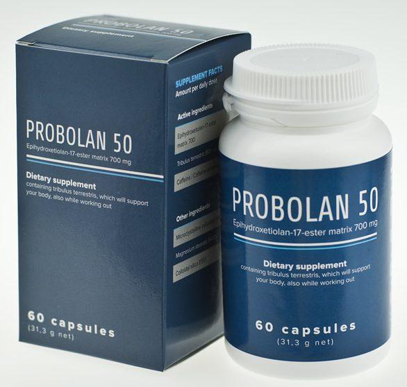 Probolan 50 - recenze - cena - diskuze - názory - lékárna - kde koupit