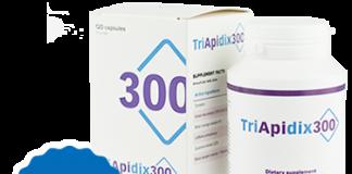 Triapidix300 - recenze - cena - diskuze - názory - lékárna - kde koupit