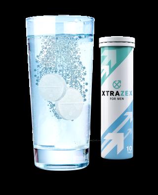 Xtrazex - recenze - cena - diskuze - názory - lékárna - kde koupit