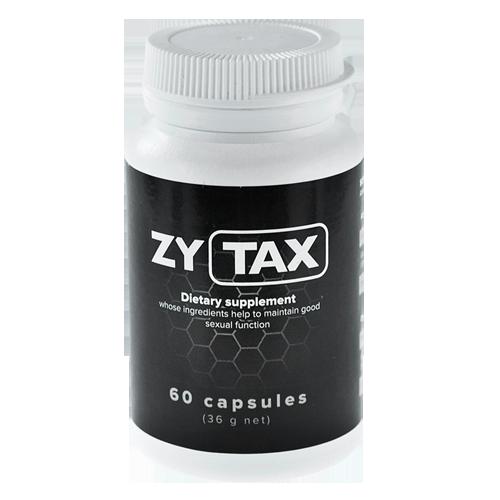 Zytax - účinky - zkušenosti - funguje - názory