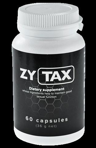 Zytax - recenze - cena - diskuze - názory - lékárna - kde koupit