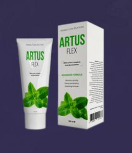 ArtusFlex - účinky - zkušenosti - funguje - názory