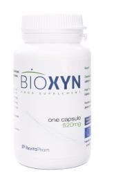 Bioxyn - kde koupit - heureka - lékárna - prodejna