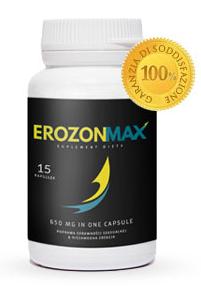 Erozon Max - kde koupit - heureka - lékárna - prodejna