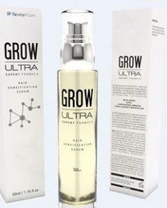 Grow Ultra - kde koupit - heureka - lékárna - prodejna