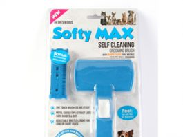 SoftyMax