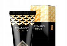 Titan Gel Gold - recenze - cena - diskuze - názory - lékárna - kde koupit