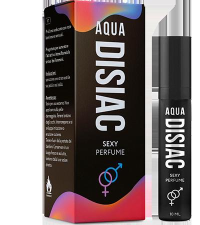 Aqua Disiac - účinky - zkušenosti - funguje - názory